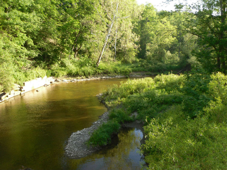 Conneaut Creek