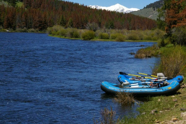 Diy guide to fly fishing the big hole river in montana for Big hole river fly fishing