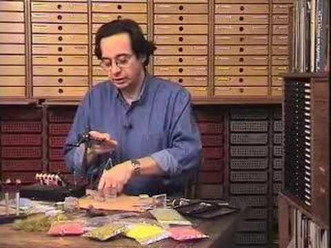 [Video] Marc Petitjean Magic Tool