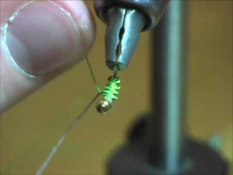 [Video] Polish Woven Nymph