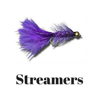 streamer patterns