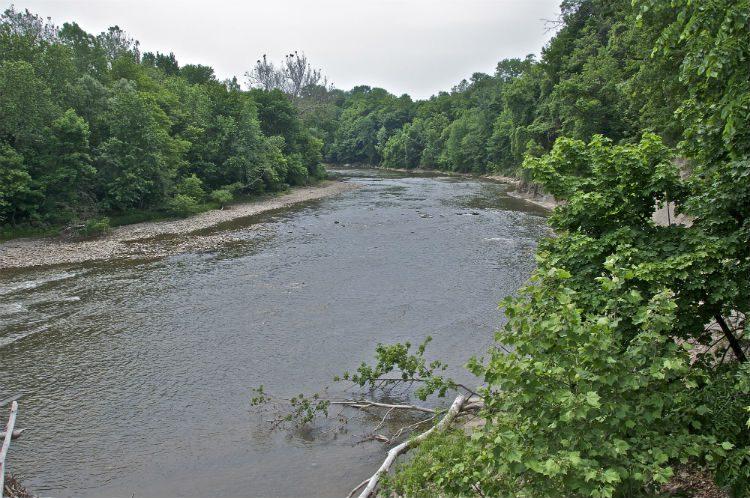 Grand River Ohio