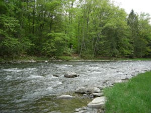 Penns Creek PA