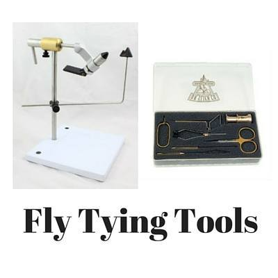 fly tying tools