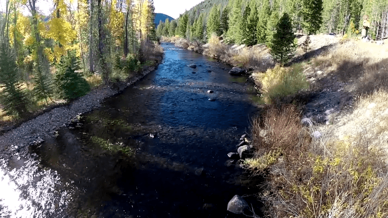 Diy Guide To Fly Fishing The Big Hole River In Montana Diy Fly Fishing