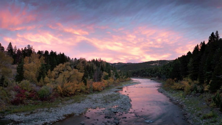 Sun River Montana