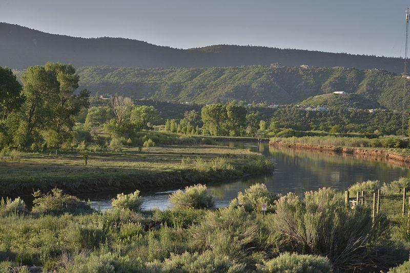 Animas River Colorado