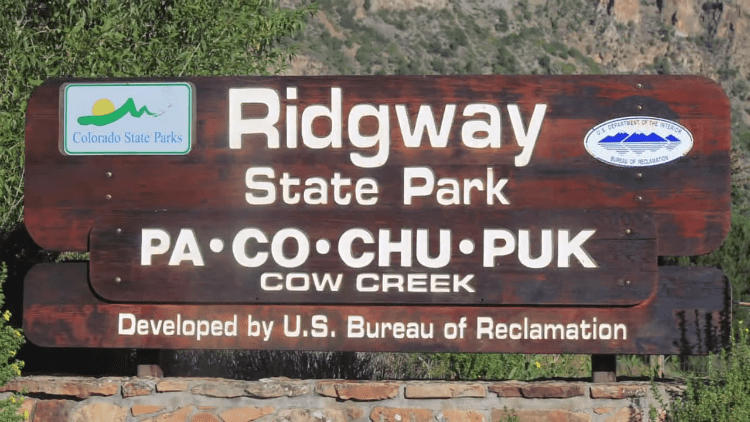 Ridgway State Park_Paco