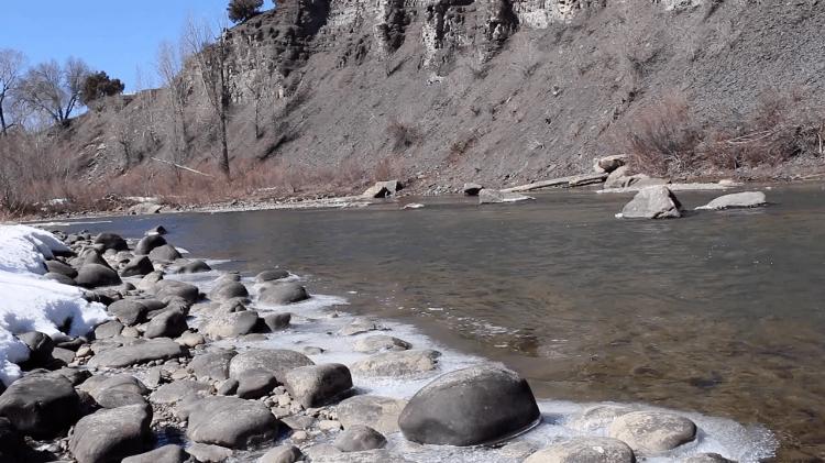 Upper San Juan River