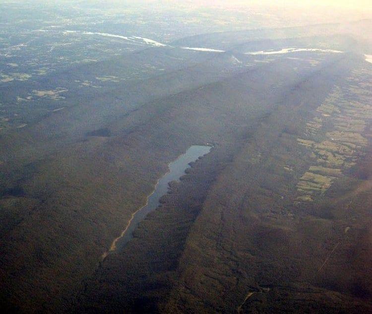 Clark Creek in Pennsylvania