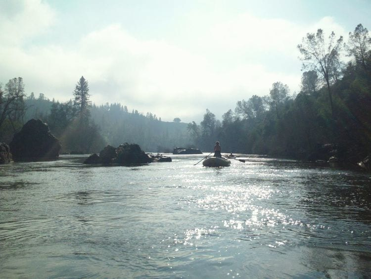 American River (South Fork)